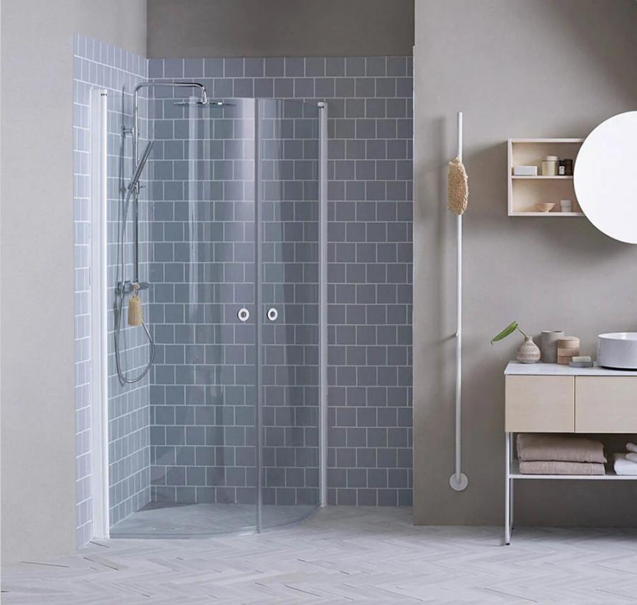 En Niagara i duschen tack!