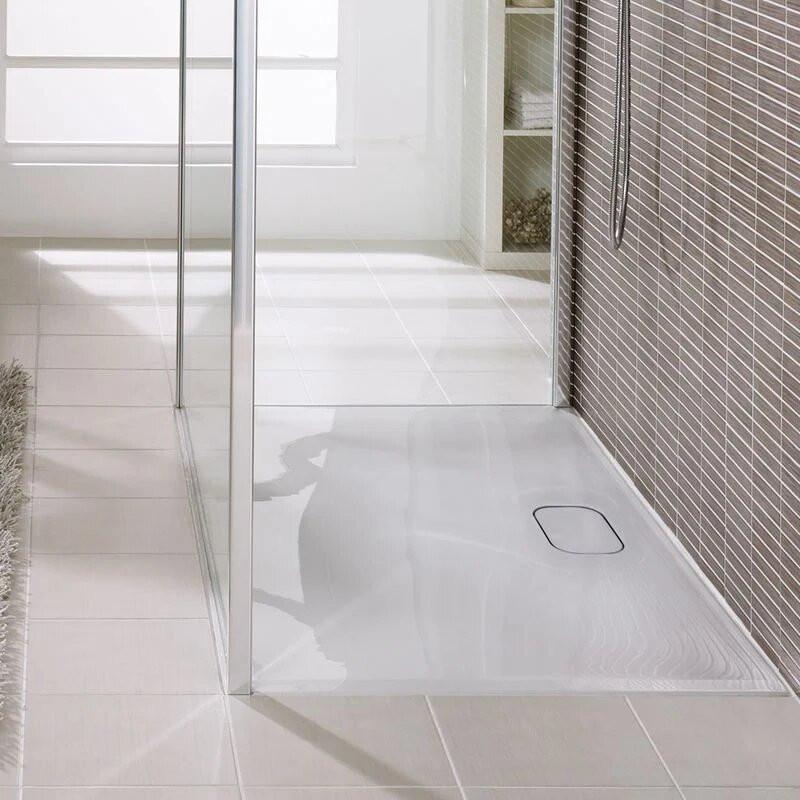"""Ett duschkar kan vara lösningen """"i detta fallet"""""""