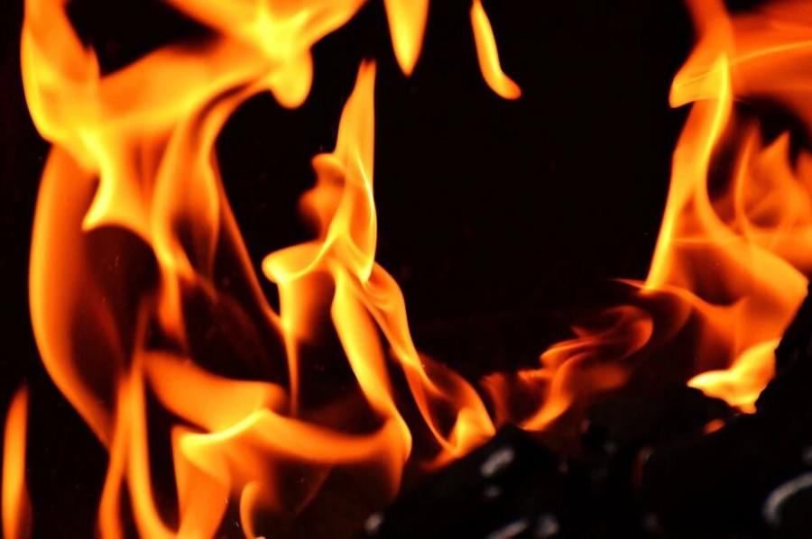 Klinkergolv är brandsäkert