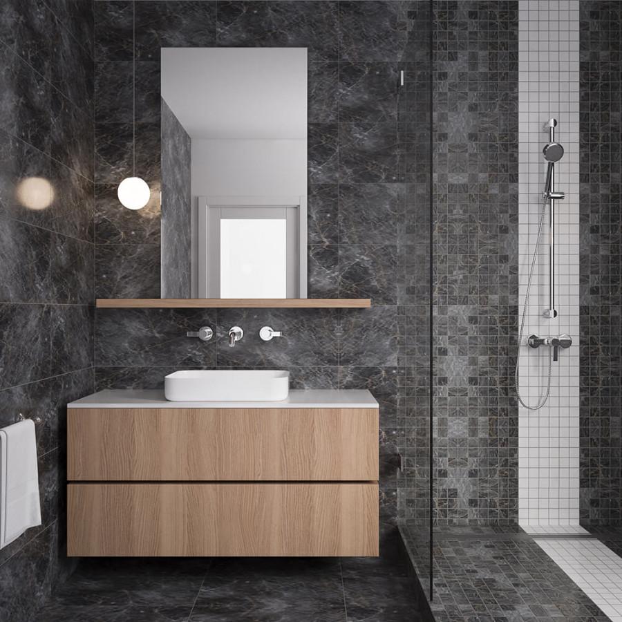 Pegaus – marmorklinker till golv och vägg
