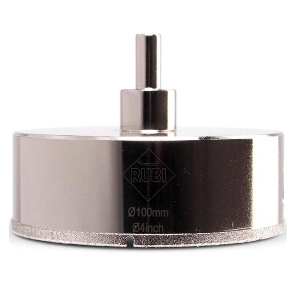 Diamant hålborr 100 mm EASYGRES