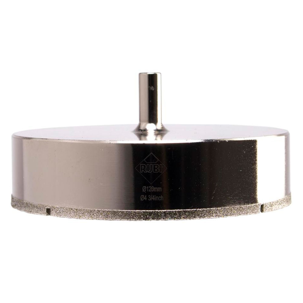 Diamant hålborr 120 mm EASYGRES