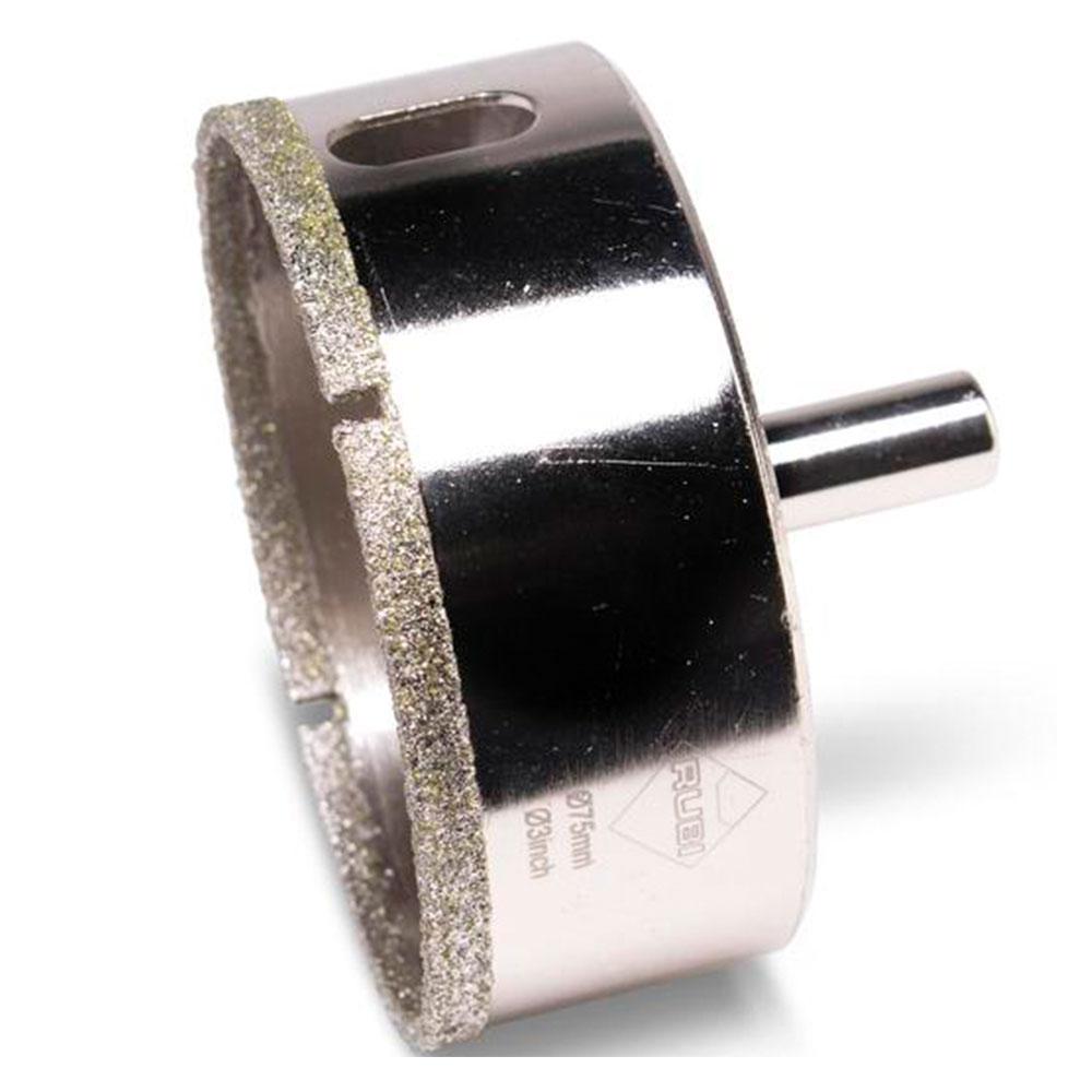 Diamant hålborr 75 mm EASYGRES