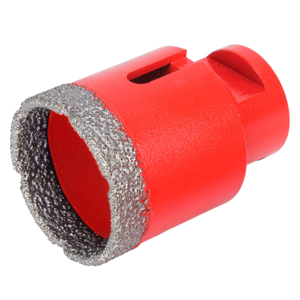 Hålborr 43 mm DRYGRES