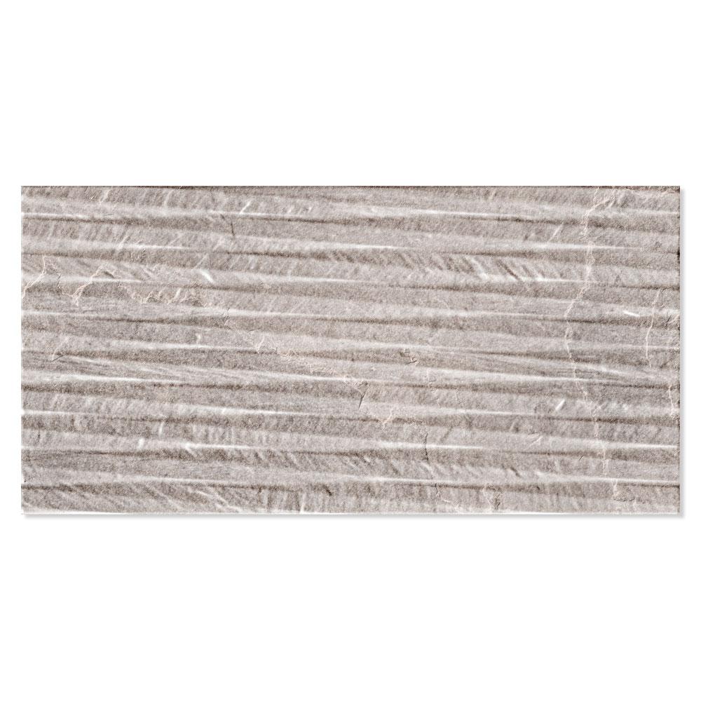 Dekor Kakel Dorset Grå Matt Rak 30x60 cm