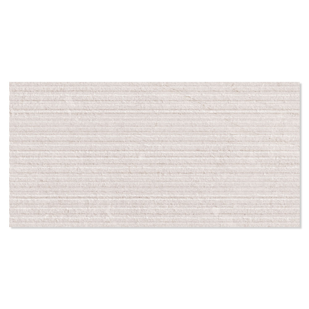Dekor Kakel Yorkshine Beige Matt Rak 30x60 cm