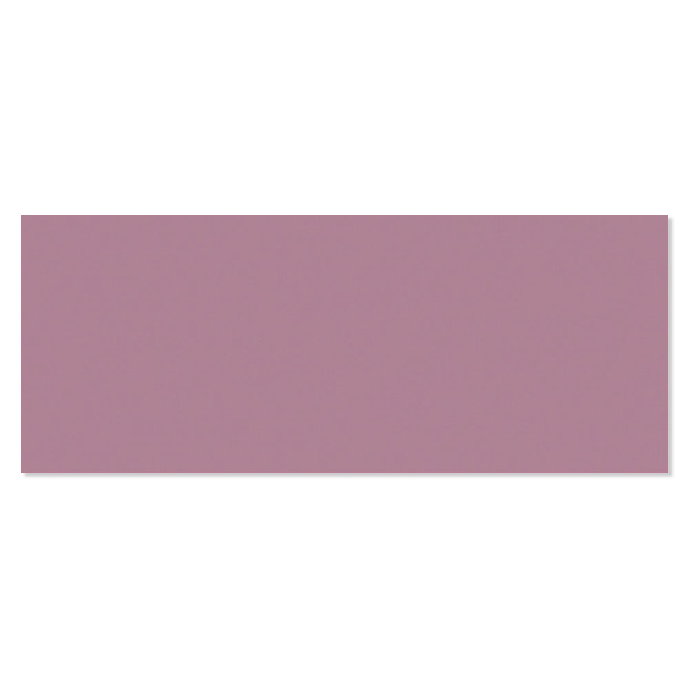 Kakel Batim Rosa Blank Rund 20x50 cm