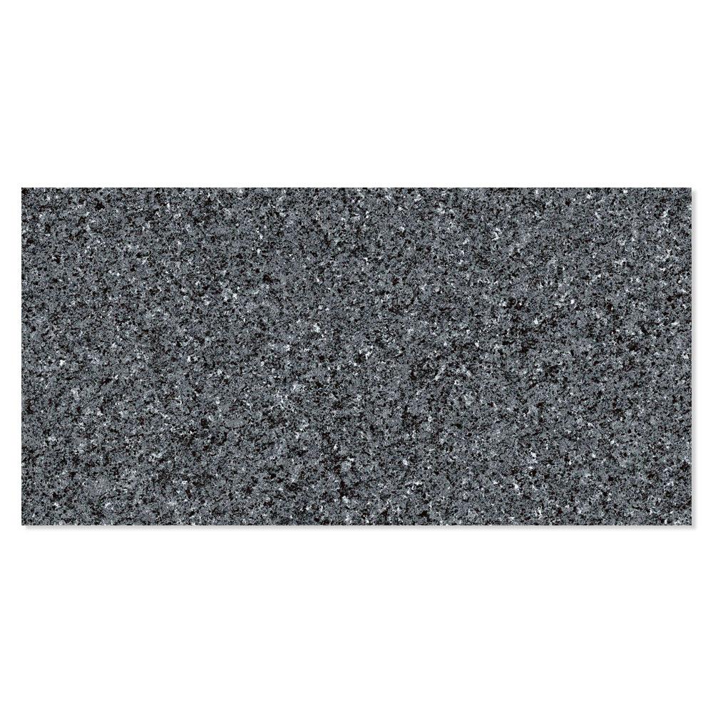 Klinker Granite Svart 33x66 cm
