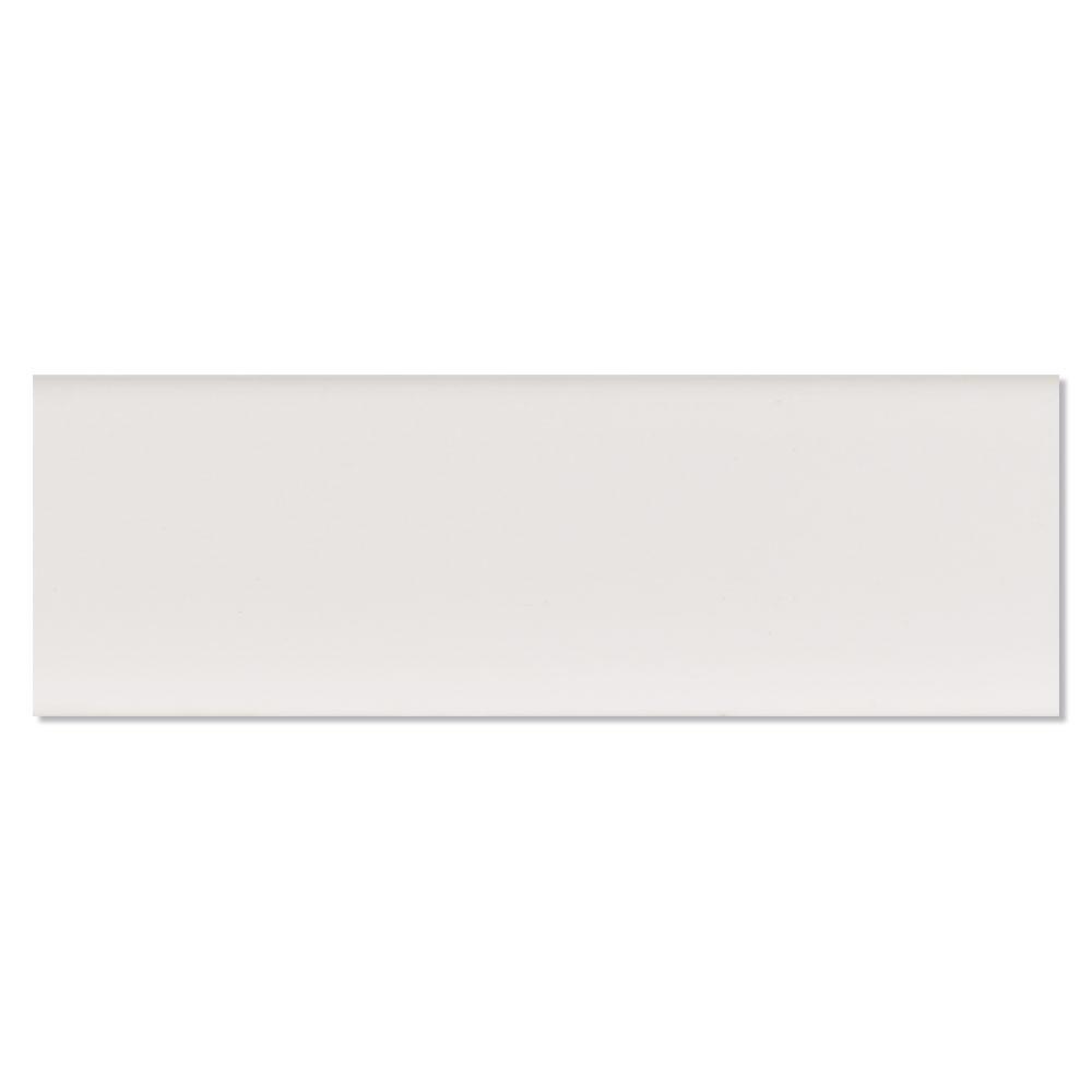 Dekor Kakel New York Vit Matt 5x15 cm