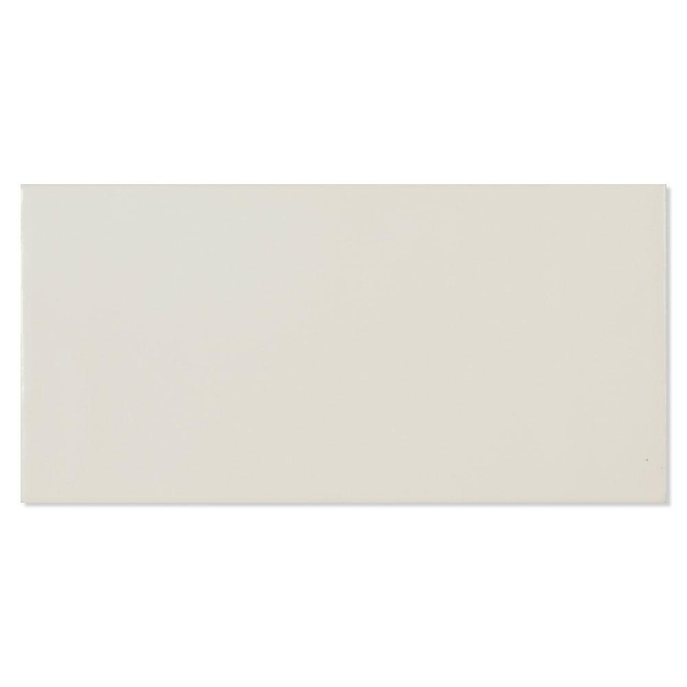 Kakel Alborán Beige Blank 8x15 cm