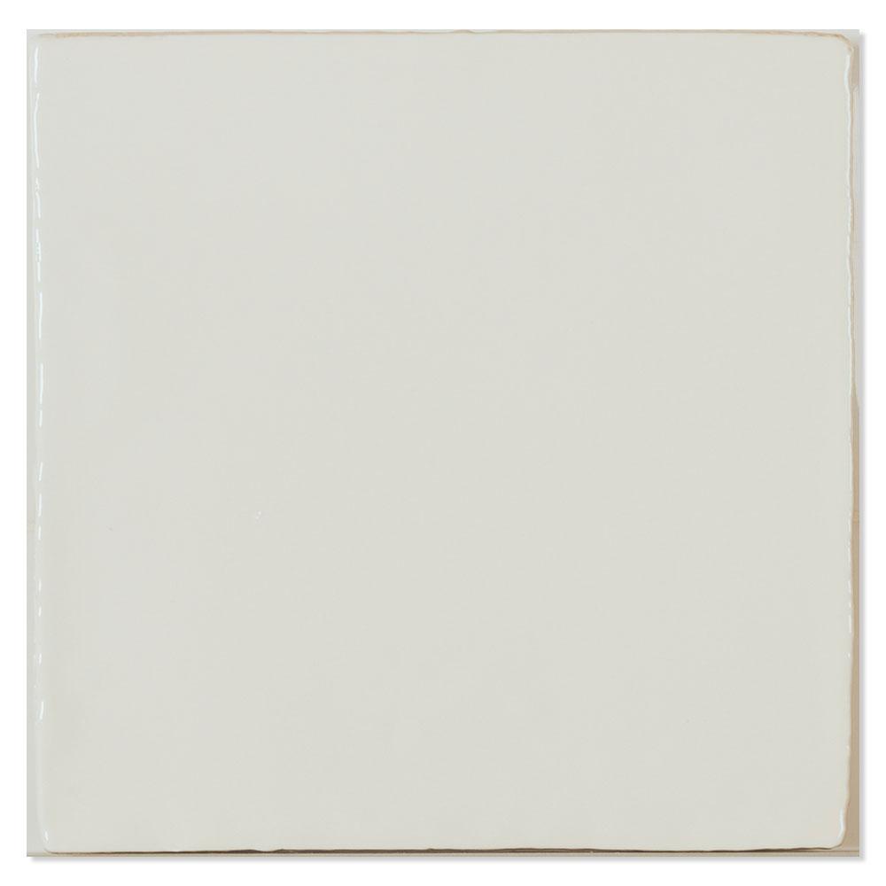 Kakel Alborán Beige Blank 13x13 cm
