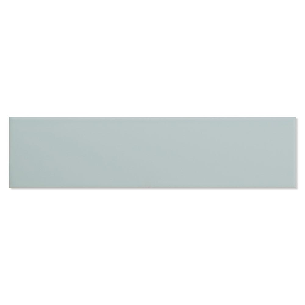 Kakel Beaune Aqua Blå Matt 8x30 cm